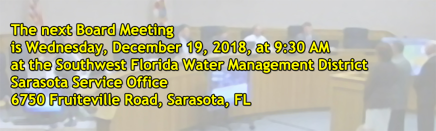 Board Meeting 12/19/18